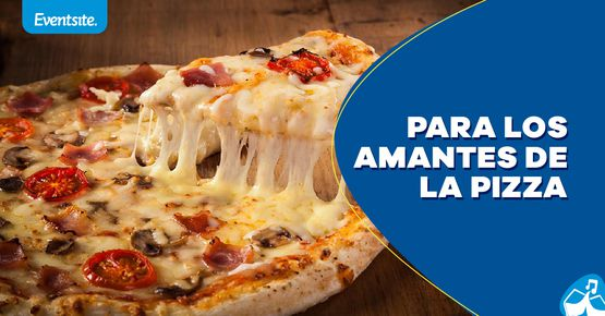 Llega En Octubre El Pizza Master En Bogotá