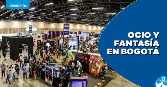 Visita El Más Grande Evento De Anime Y Videojuegos Del País