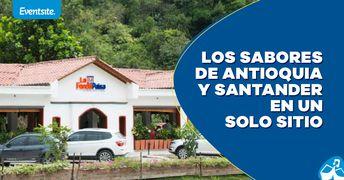 0949 la fonda paisa un restaurante que perdura en las familias santandereanas