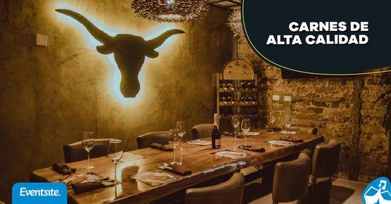 5814 el cuerno un restaurante que rinde homenaje a la carne en bucaramanga
