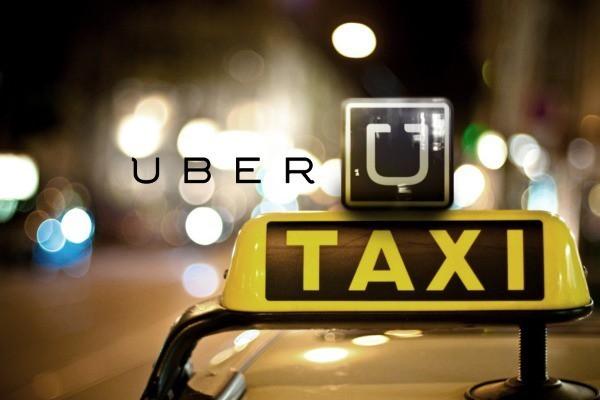 Por que usar uber y no taxi despues de rumbear en bucaramanga
