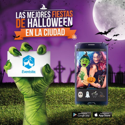 Las mejores fiestas para celebrar halloween en bucaramanga
