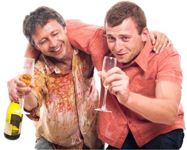 10 tips que usted puede hacer para no emborracharse durante este 31 de diciembre
