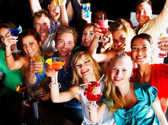 Estas son las 10 discotecas para celebrar la llegada del ano nuevo en bucaramanga