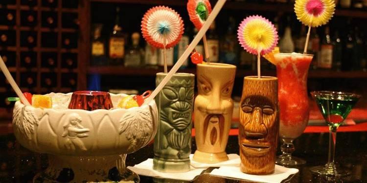 Wiki tiki el nuevo restaurante bar de estilo hawaiano ahora en bucaramanga