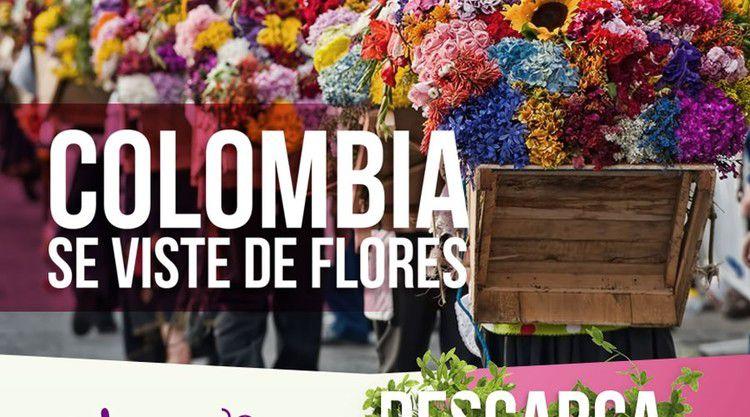 5 eventos que note puedes perder en la feria de las flores 2015