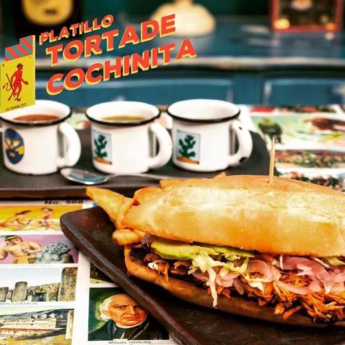 Restaurante mirrey nominado a premios la barra 2016