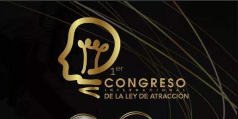 1er Congreso Internacional de la Ley de Atracciòn