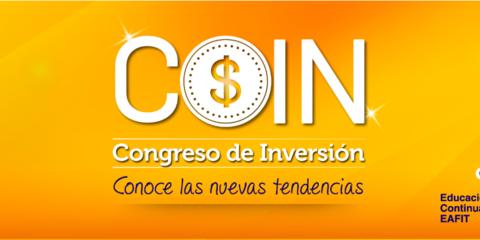 Coin - Congreso de Inversión