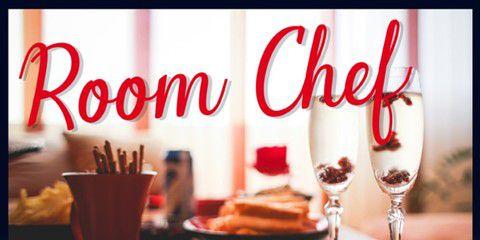 Room Chef en el Hotel 101 Park House