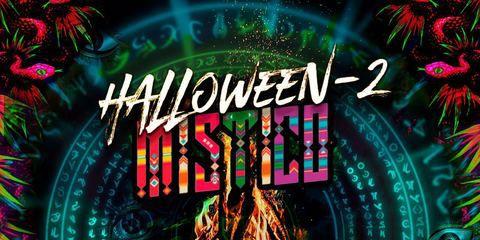 Halloween-2 Noche candente
