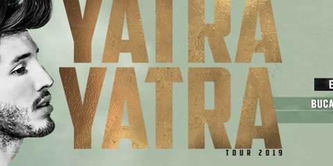 YATRA YATRA TOUR 2019 BUCARAMANGA