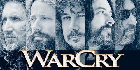 WARCRY EN CONCIERTO