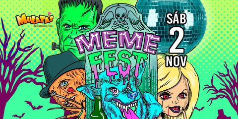 Meme Fest