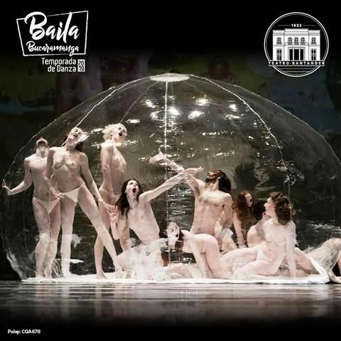 Baila Bucaramanga
