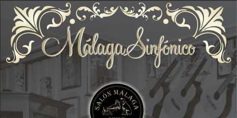 Málaga Sinfónico - Celebración de 62 años de historia.