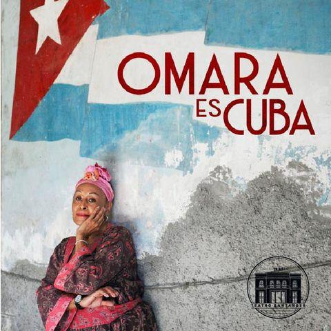 Omara es Cuba, el Último Beso   Gira Despedida