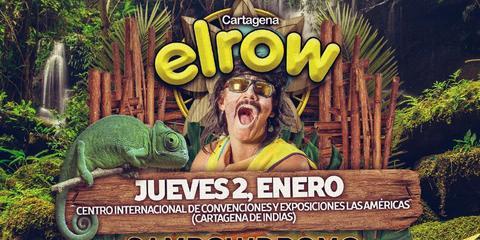 ELROW - CARTAGENA