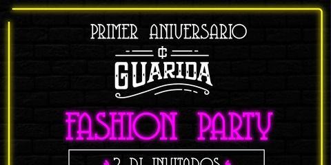 Fashion Party - Guarida