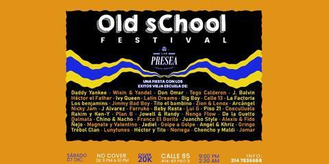 Old School Festival