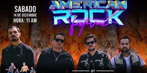 American Rock Festival