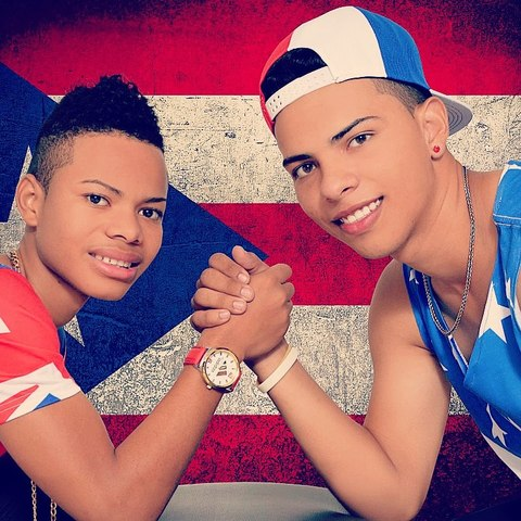 FLOW DE YK Y JUNIOR