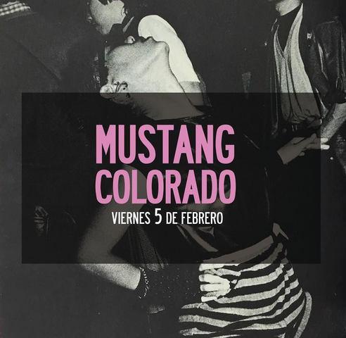 MUSTANG COLORADO LIVE ACT