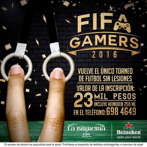 FIFA GAMERS