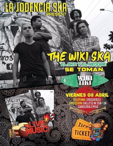 The Wiki ska