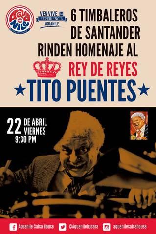 Tito Puentes