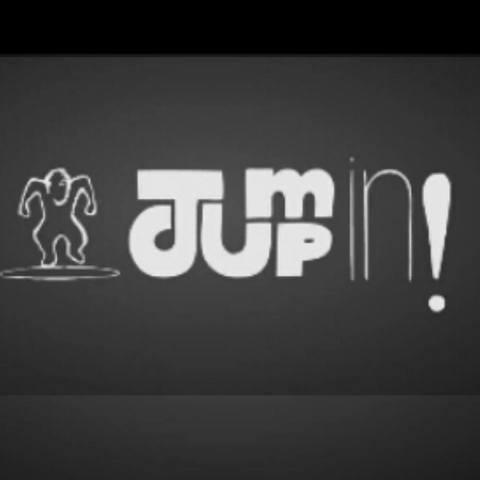Campeonato competitivo jump