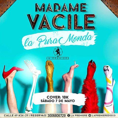 Madame Vacile