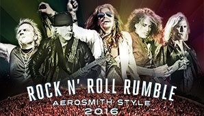 Rock roll rumble
