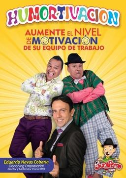 Junífero y Eduardo Navas en Humortivación