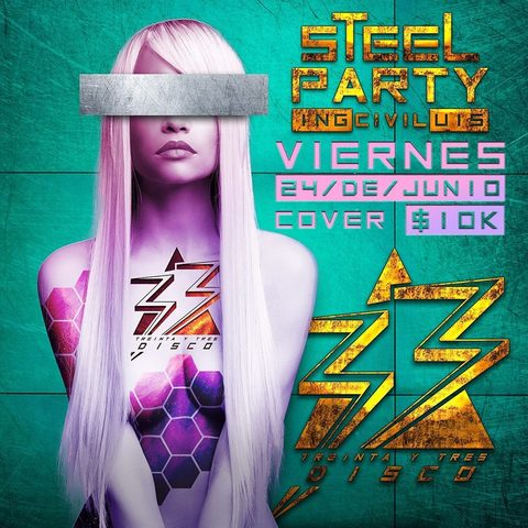 Steel Party