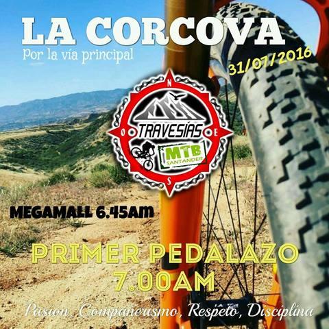 La Corcova