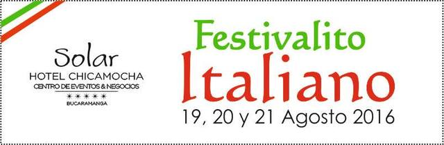 Festivalito Italiano