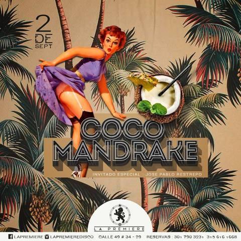 Coco Mandrake