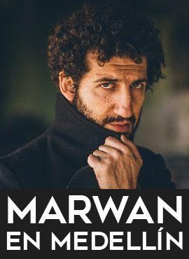 Marwan en Matacandelas