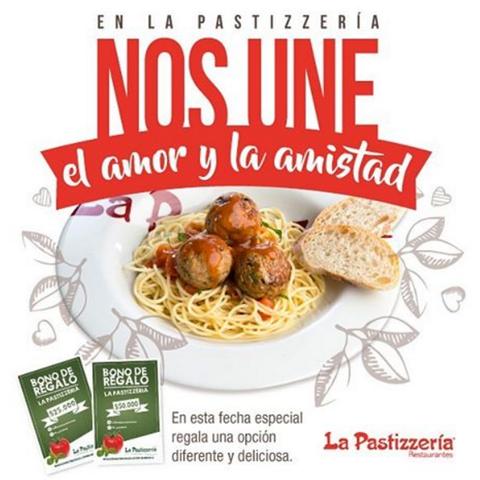 Celebra al estilo italiano