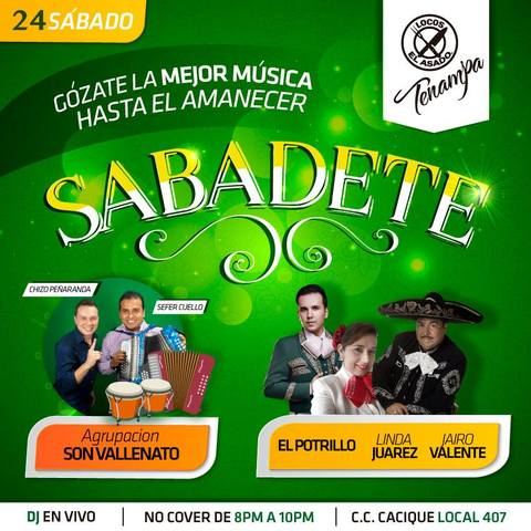 Sabadete