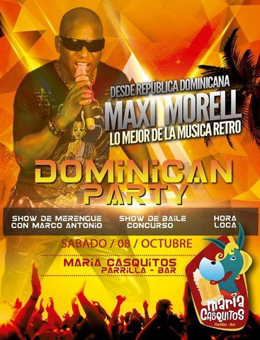 Dominican party