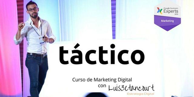 Curso de Marketing Digital Aplicado