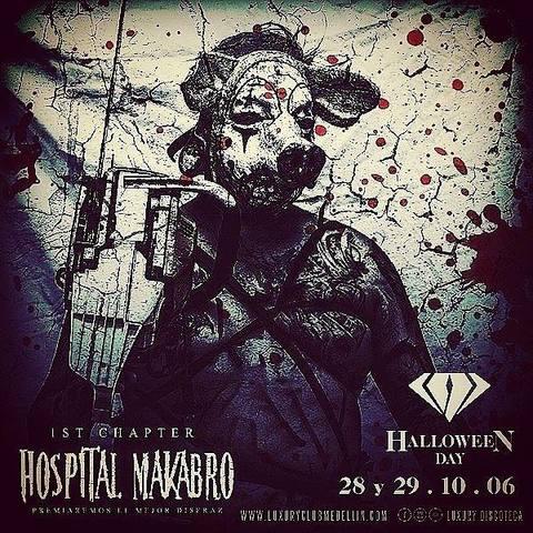 Hospital Makabro