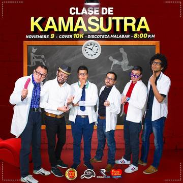 Clase de Kamasutra