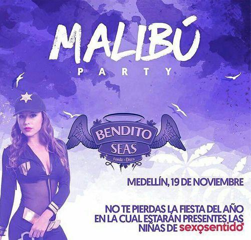 Malibu Party