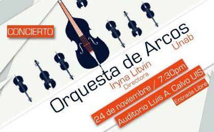 Orquesta de Arcos