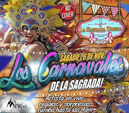 Los carnavales