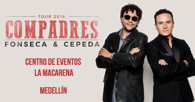 Tour Compadres