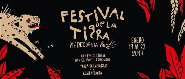 Tour festival de la tigra 2017